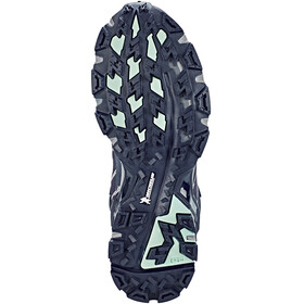Salewa W's Lite Train Shoes Premium Navy/Subtle Green